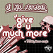 Give U Much More