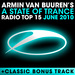 A State Of Trance Radio Top 15 June 2010