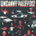 Uncanny Valley 002