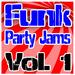 Funk Party Jams Vol 1