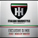Maxter / Various - Italian Hardstyle DJ Session 002 (unmixed tracks)