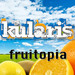 Kularis - Fruitopia EP