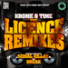The Licence (remixes)