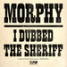 I Dubbed The Sheriff EP
