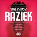 Love Vs Bass EP