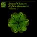 Second Chances & New Romances Volume 3