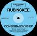 Conspiracy 86 EP