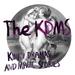 Kinky Dramas & Magic Stories