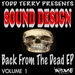 Back From The Dead EP Vol I (Re-Mastered)