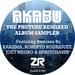 The Phuture Remixed (Album Sampler)