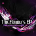 The Flavours Vol 3