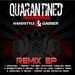 Quarantined Red Remix EP