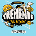 Tremendo Volume 3 (includes Free Track)