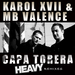 Capa Torera (Heavy mixes)