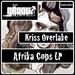 Afrika Cops LP