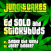 Jungle Cakes Vol 17