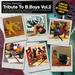 Tribute To B Boys Vol 2