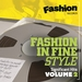 Various - Fashion In Fine Style: Significant Hits Vol 2