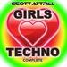 Girls Love Techno (remixes)