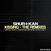 Kissing (The remixes)