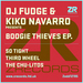 Boogie Thieves EP