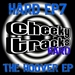 Cheeky Tracks Hard EP7 The Hoover EP