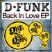 Back In Love EP