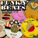 Funk N' Beats Volume One (Unmixed Tracks & Pimpsoul DJ mix)
