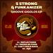 Groove Gigolos EP