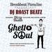 Ghetto Soul EP