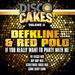 Disco Cakes Vol 11