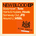 New Blood EP