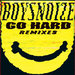 Go Hard Remixes