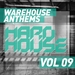 Warehouse Anthems: Hard House Vol 9