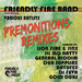 Premonitions: Remixes
