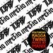 Infekto vs Rico Tubbs EP