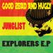 Junglist Explorers EP