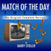Barry Stoller - Match Of The Day Theme (The Original Complete Release)
