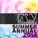 Various - Futureworld Summer Annual 2014
