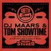 Ghetto Funk Presents DJ Maars & Tom Showtime