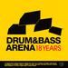 Drum & Bass Arena 18 Years