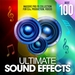 Ultimate Sound Effects Best 100 Massive Pro FX Collection For DJs Production Videos