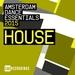 Amsterdam Dance Essentials 2015 House