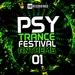 Psy-Trance Festival Anthems Vol 1