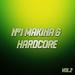 Various - No 1 Makina & Hardcore Vol 2