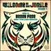 Welcome To The Jungle Vol 4/The Ultimate Jungle Cakes Drum & Bass Compilation