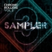 Chronic Rollers Vol 3 (Sampler)