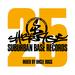 Suburban Base 25 (unmixed tracks)
