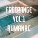 Freerange Almanac Vol 1