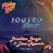 Brazilian Boogie & Disco Reworks - Volume 2